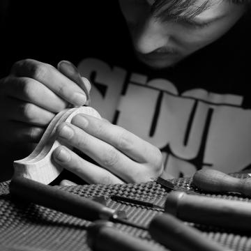 Le luthier aujourd'hui