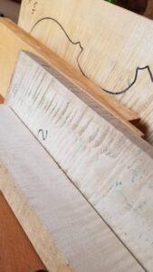 Les meilleurs bois de lutherie