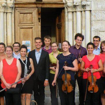 Ensemble Instrumental Amadeus
