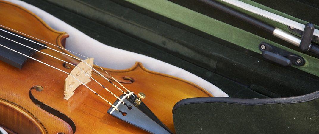 La fabrication sur mesure d'un violon de lutherie d'art