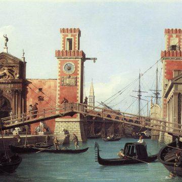 Le son de Venise : Le secret des maîtres-luthier italiens
