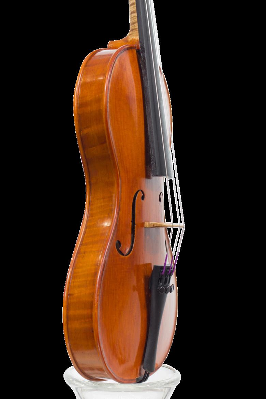 Prototype violon 1/2 Paréidolie