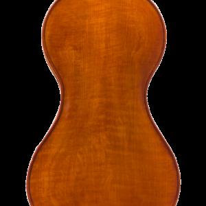 Fond du prototype violon 1/2 Paréidolie