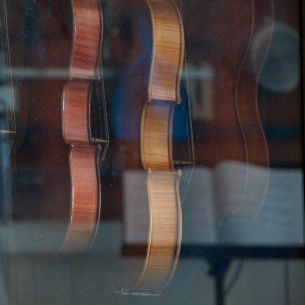 Voici quelques solutions pour vendre son instrument afin de ne pas laisser son violon au placard.