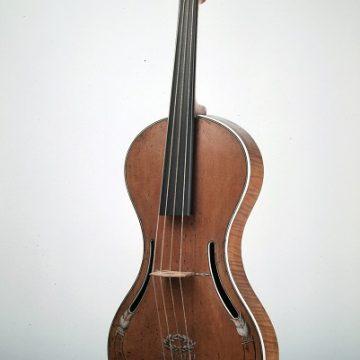 Innovation : réinventer le violon
