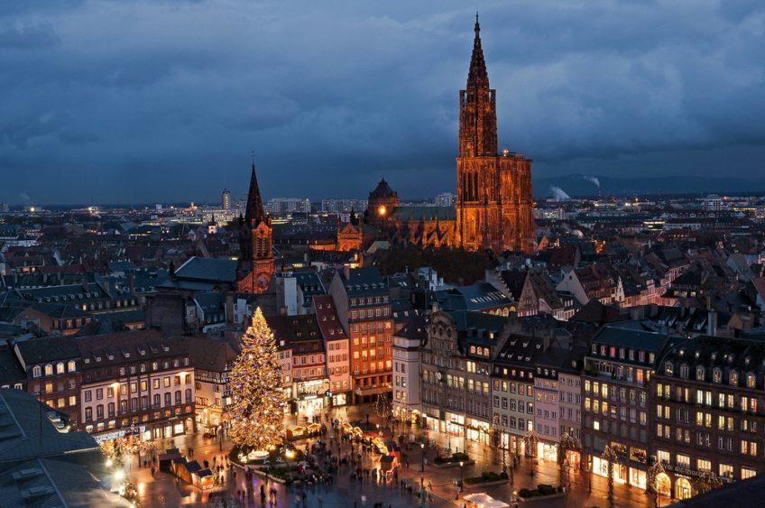 Nouvel atelier de lutherie à Strasbourg