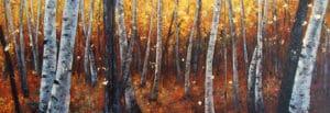 Joss blanchard, artiste peintre.