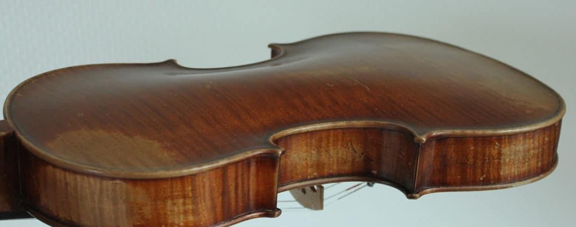 le prix des violons anciens