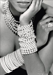 Agnes Citro, créatrice de bijoux