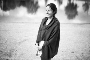 Sophie KESSLER, professeur de yoga à Strasbourg