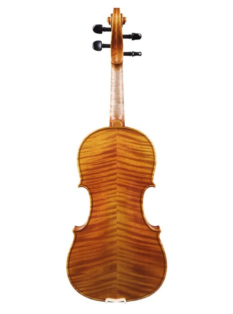 Violon Passion Tradition Artisan dos