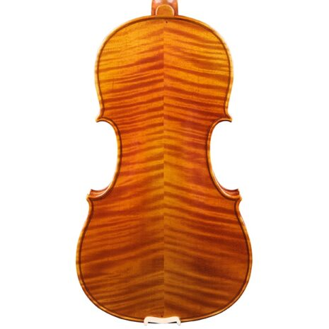 Violon Passion Tradition Artisan dos carré
