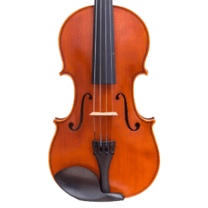 Violon Passion Tradition Mirecourt vue de face