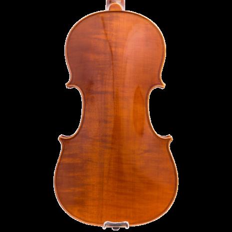 Violon Passion Tradition Mirecourt vue de dos