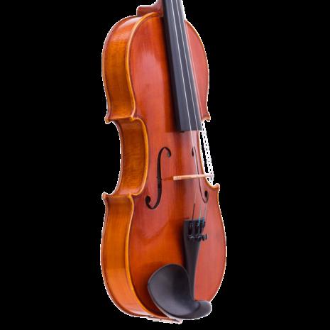 Violon Passion Tradition Mirecourt vue de trois quart