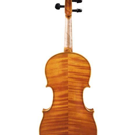 Violon Passion Tradition Mirecourt dos