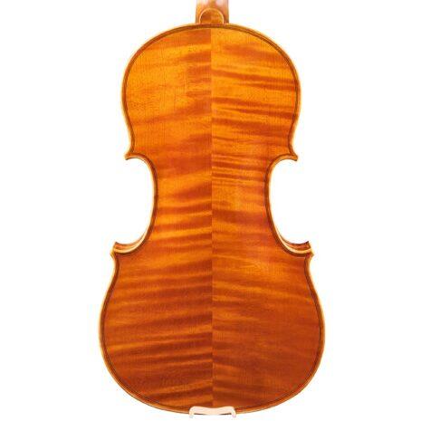 Violon Passion Tradition Mirecourt dos carré