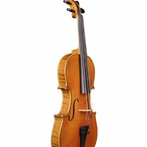 Violon Passion Tradition Mirecourt trois quart