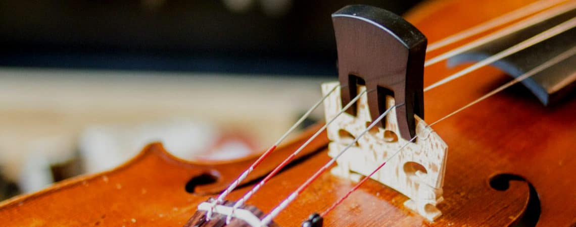 Comment utiliser une sourdine sur son violon