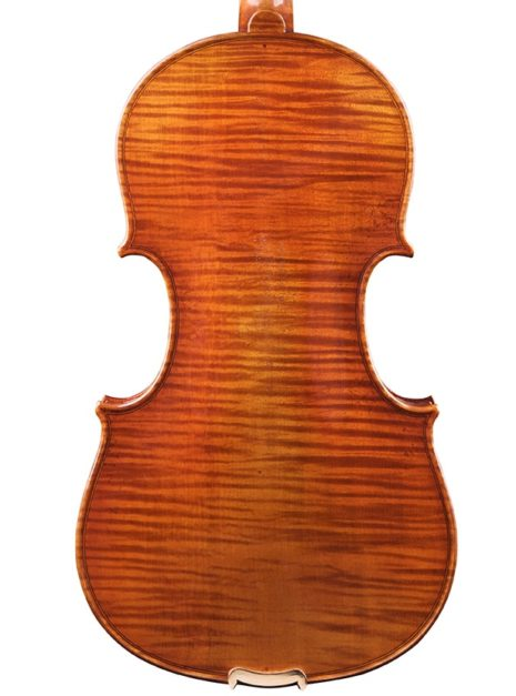 Violon Kaiming KMG dos carré