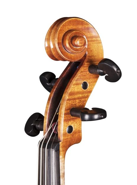 Violon Kaiming KMG volute trois quart