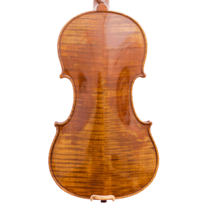 Violon Passion Tradition Kaiming Guan KMG modèle Guarneri 1743 Il Cannone de dos