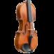 Violon Passion Tradition Kaiming Guan KMG modèle Guarneri 1743 Il Cannone de trois quart