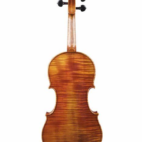 Violon Passion Tradition Maître dos