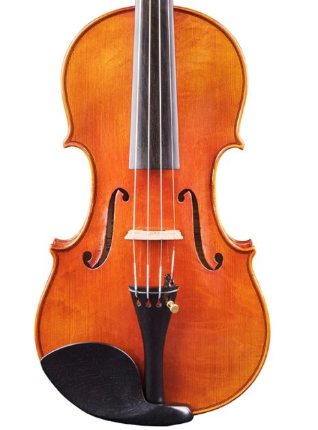 Violon Passion Tradition Maître table carré