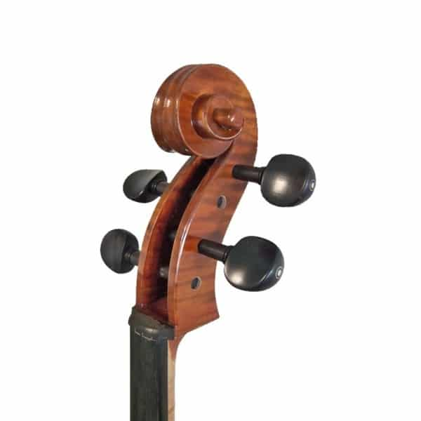 Violoncelle Passion Tradition Artisan