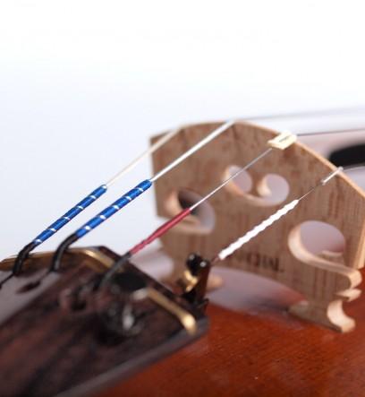 Corde Warchal La Russian Style pour violon - Cordier