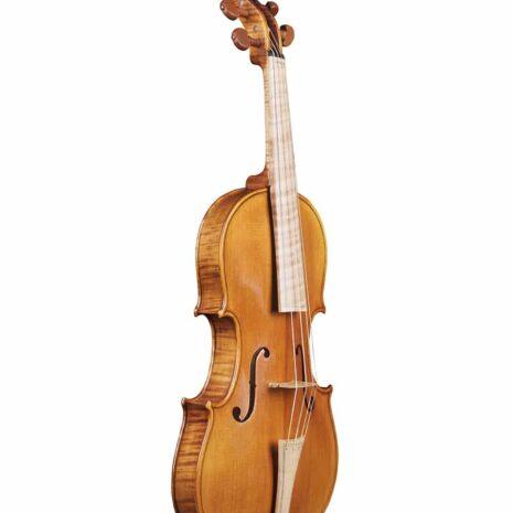 violon baroque passion tradition maître