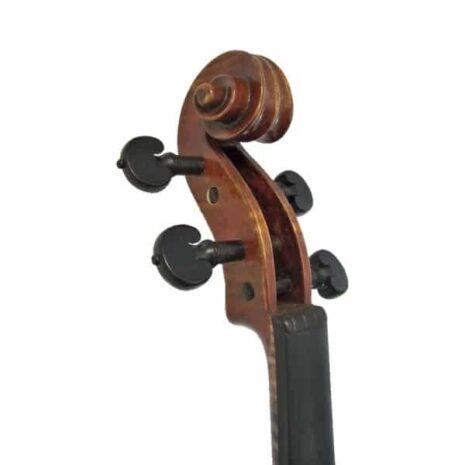 violon gaucher passion tradition kmg kaiming guan