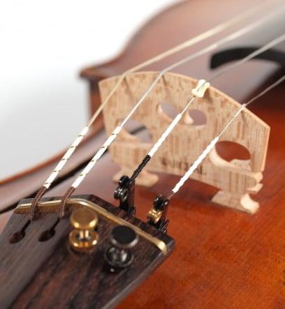 panachage warchal avantgarde pour violon presentation tendeurs et chevalet