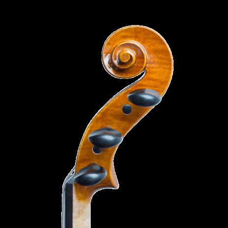 quinton passion tradition mirecourt volute profil
