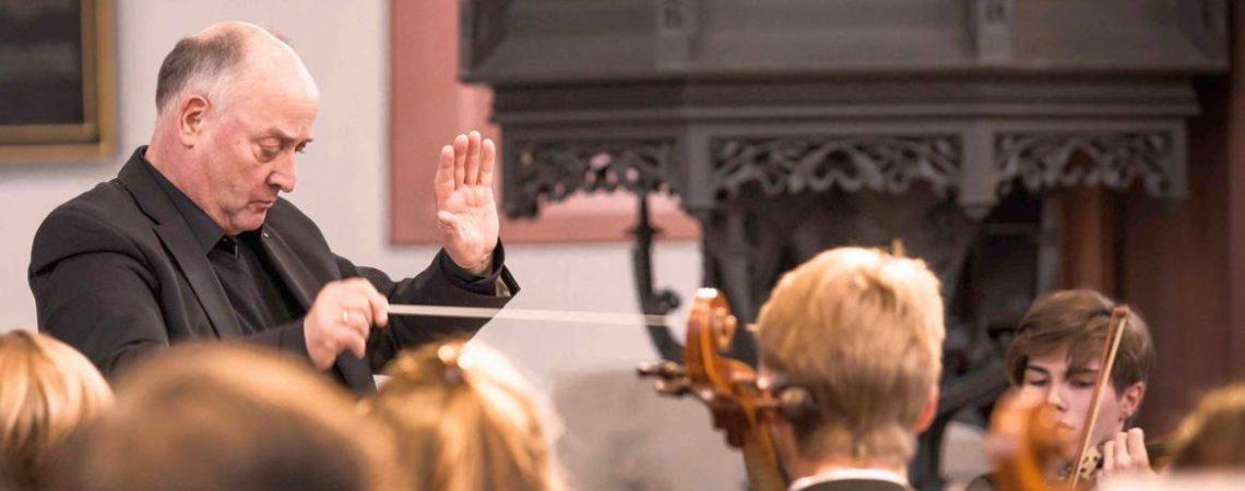 jeune philharmonie franco-allemande et hongroise 2018