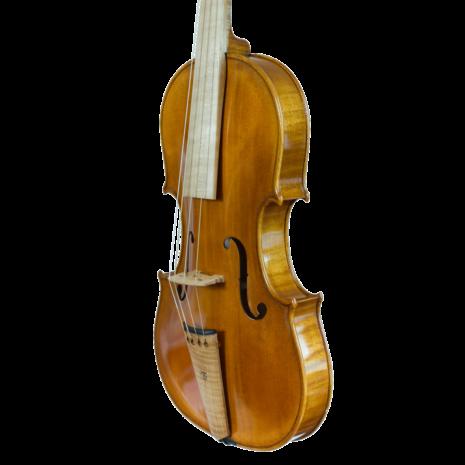 violon baroque passion tradition mirecourt trois quart