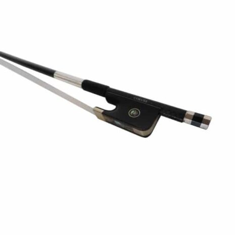 archet carbone coruss pour violoncelle hausse