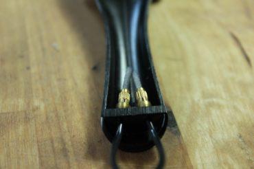 Installer et régler son cordier