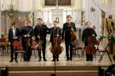 Les Musicales de Colmar 2018
