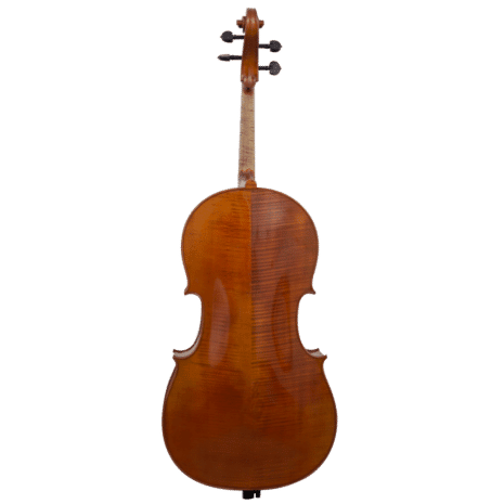 violoncelle kaiming guan europe fond