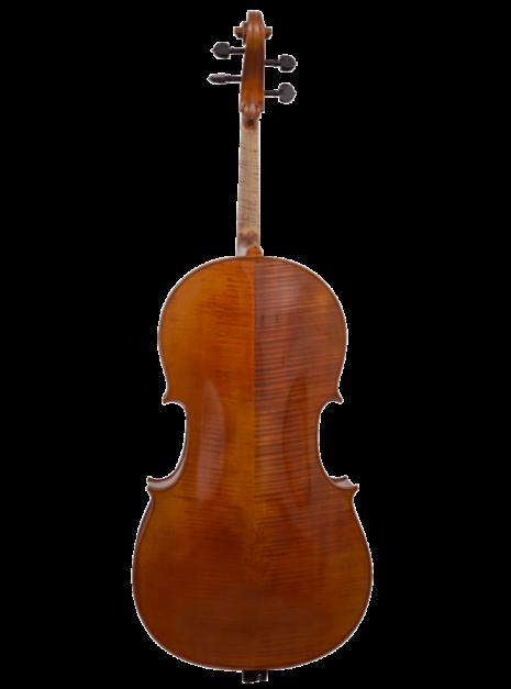 violoncelle kaiming guan europe fond