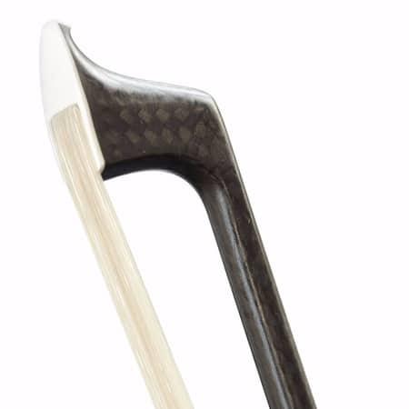 tête archet muesing C4 pour violon