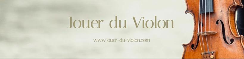 Le blog pour jouer du violon