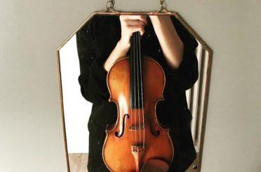Jouer du violon, le blog