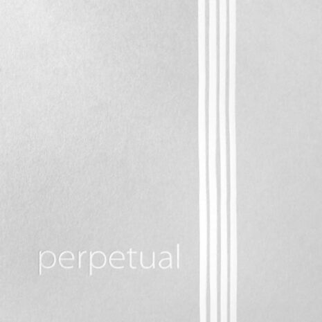 pirastro perpetual pour violon