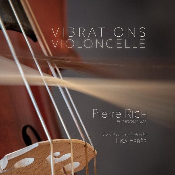 couverture livret vibrations violoncelle