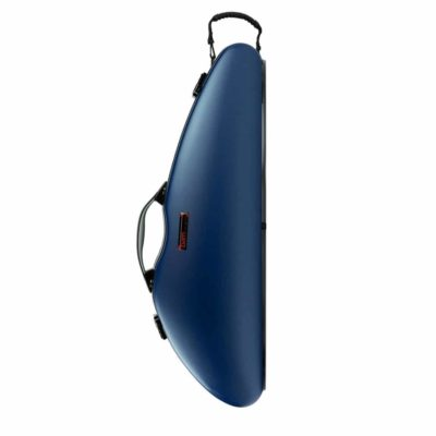 bam hightech slim pour violon bleu