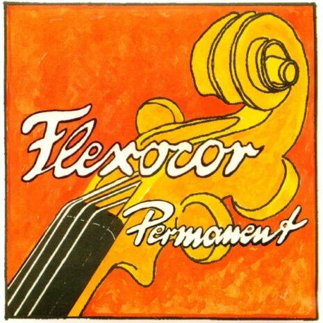 pirastro flexocore permanent pour violon