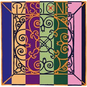 pirastro passione solo pour violon